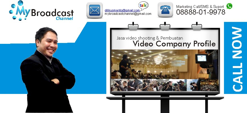Video Company Profile