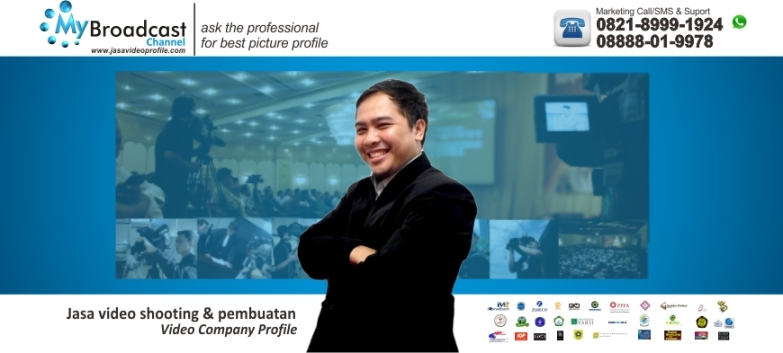 mybroadcast Video Company profile
